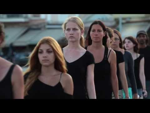 Amnesty International S.O.S. action Lesvos