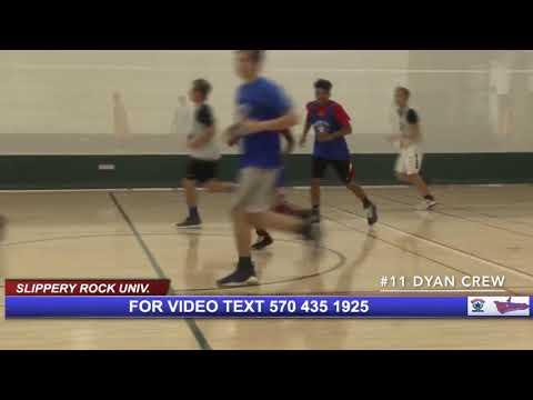 Dylan Crews 2021/Cristo Rey Philadelphia High School