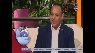 محمود  صقر: مصر تحتل المركز الـ37 على مستوى العالم في البحث العلمي