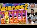 WEEKLY WINS! Highlights From The Stream Team! #2