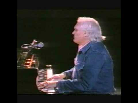 "CHARLIE RICH ""interview with jools holland!"