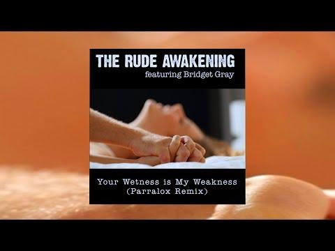 The Rude Awakening feat Bridget Gray - Your Wetness Is My Weakness (Parralox Remix)