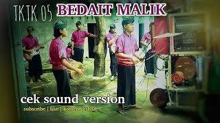 Sasak Baru Bedait Malik Oleh Temu Karya 05 Cek Sound 2018