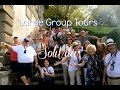 Large Group Tours- Solivita