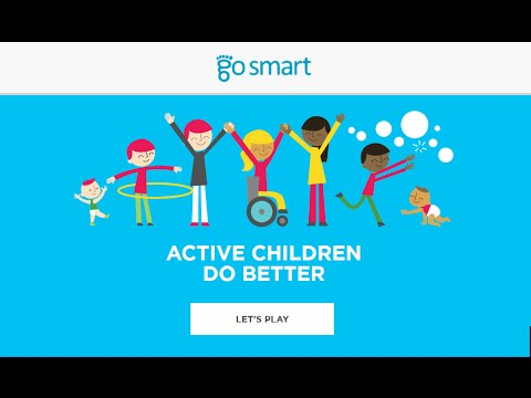 Go Smart: NHSA's Physical Activity Initiative