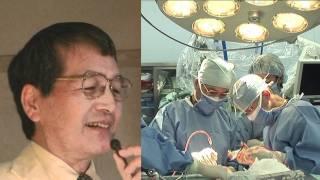 脳神経外科 佐野 公俊 医師 新川橋公開講座「クモ膜下出血とその予防」