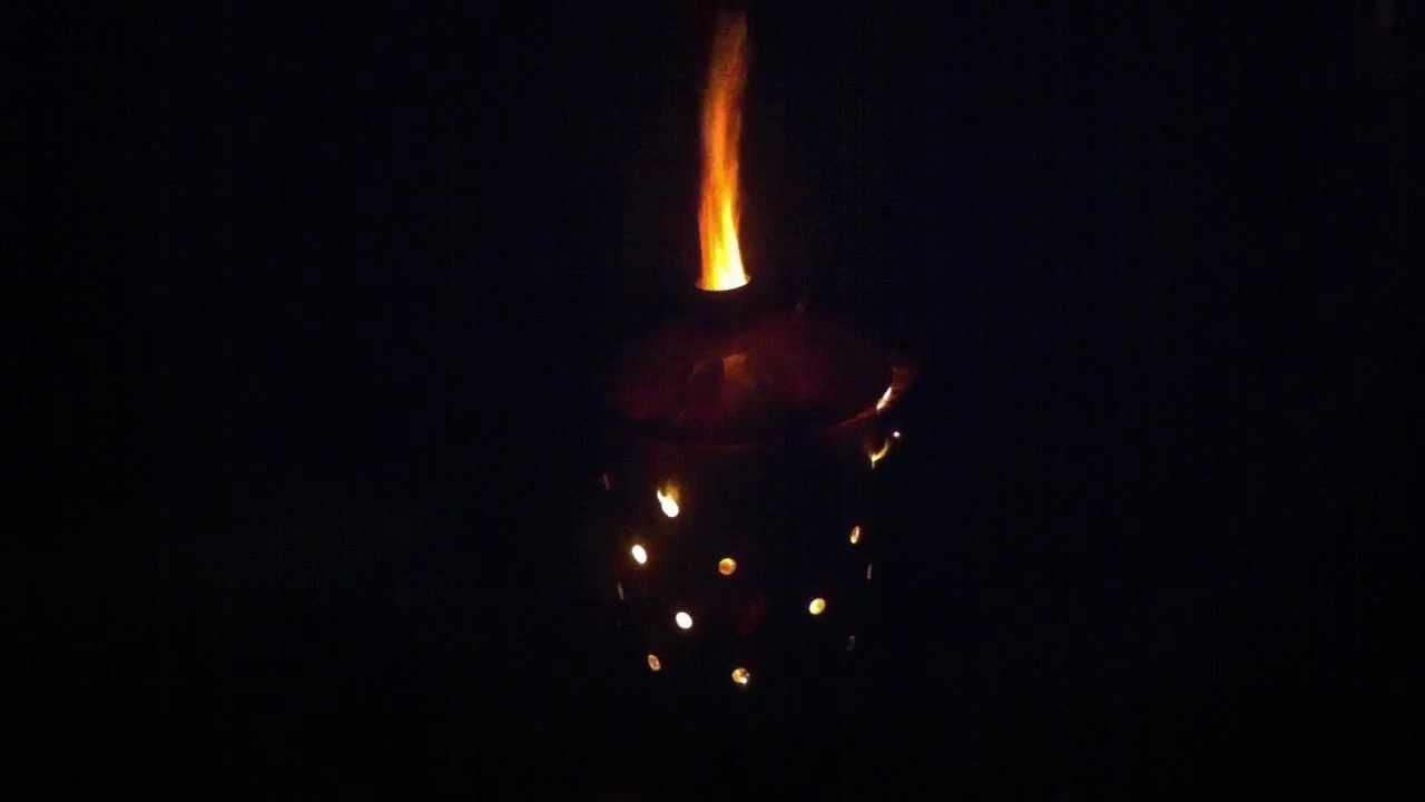 Incinerator Fire Bin 2 Available