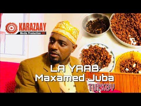 Qosol | Maxamed Juba Maxaa ka yaabay