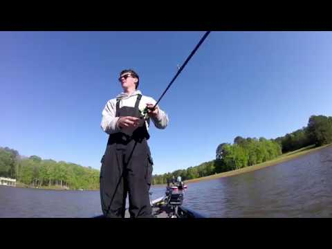 Tight Line Fishing TV West Point Lake
