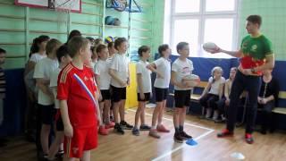 """Промо-акция ГБУК """"Доверие"""" - Регби в детские сады и школы!"""