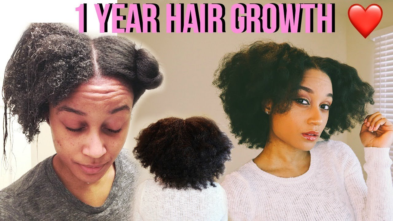441 YEAR NATUAL HAIR GROWTH!  BIG CHOP UPDATE AFTER 441 YEAR