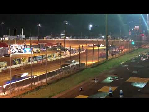 Thunder Bomber 5/19/18 Cherokee Speedway