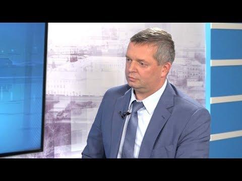 СУТЬ ДЕЛА Максим Черкасов, министр промышленности, торговли и предпринимательства Нижегородской обл