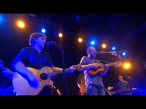 Tour Of Tours - For Those Lost At Sea, live @ Zeche Carl, Essen 24.01.2015