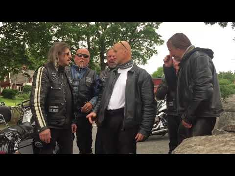 """Roaders - """"Crazy Curvy Cruise""""  Stockholm & Uppsala County  12 Aug 2017"""