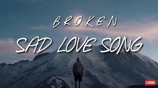 Woren Webbe - Broken Song | New English Sad Love Song 2020