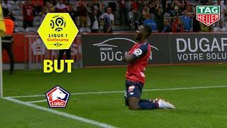 But Jonathan BAMBA (68') / LOSC - Stade Rennais FC (3-1)  (LOSC-SRFC) / 2018-19