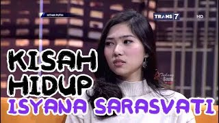 Video Kisah ISYANA SARASVATI Dari 0 Sampe Sukses - Hitam Putih 11 september 2017 download MP3, 3GP, MP4, WEBM, AVI, FLV Mei 2018