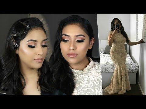 Bridal / Bridesmaid Makeup Tutorial