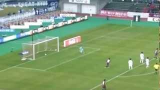 清武弘嗣 HIROSHI KIYOTAKE 2008-2012 Welcome to FC Nürnberg thumbnail