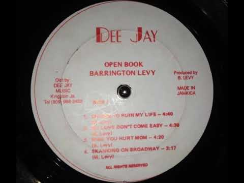 Barrington Levy - My Love Don't Come Easy