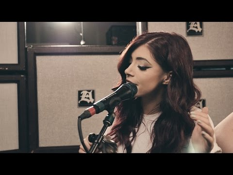 Клип Against the Current - Talk (Acoustic)