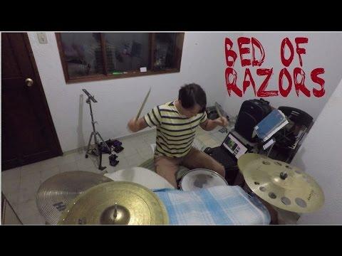 COB ''Bed Of Razors'' | Drum Cover