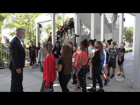 Dr. Asplen: On the Move   Bay Haven School of Basics Plus
