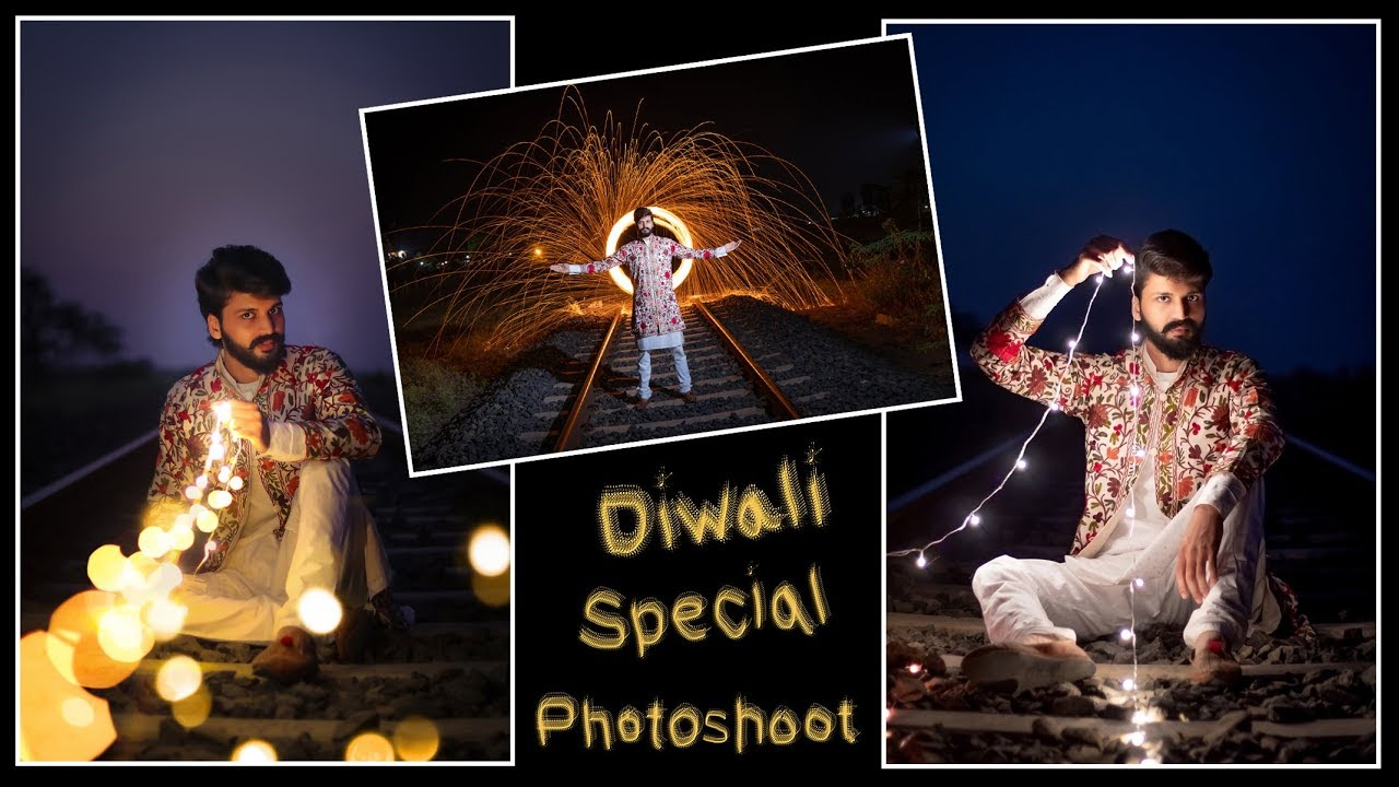 How To Pose For Diwali Photos Diwali Special Photography Men Photoshoot Live Photoshoot Youtube