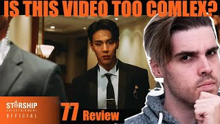 IT IS TOO MUCH? | MONSTA X 몬스타엑스 'GAMBLER' MV | Director Reacts 77