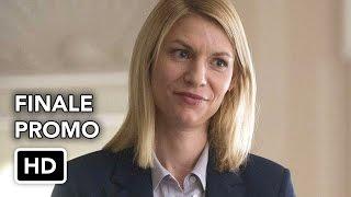 "Homeland 6x12 Promo ""America First"" (HD) Season 6 Episode 12 Promo Season Finale"