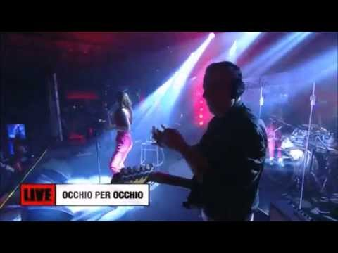 Anna Tatangelo - Occhio x occhio Radio Italia Live 2015