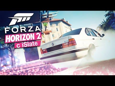 Forza Horizon 2 - Способна на дрифт?