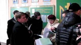 Самочинство Ужгородської міської ради 1