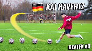 This 17 year old could become the next Kai Havertz | #BEATFK Ep.9