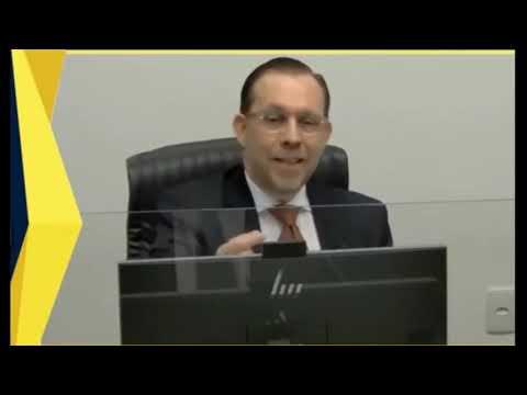 """Atenção Brasil! Juiz diz que """"É inconstitucional privar o cidadão comum do controle do voto&quo"""