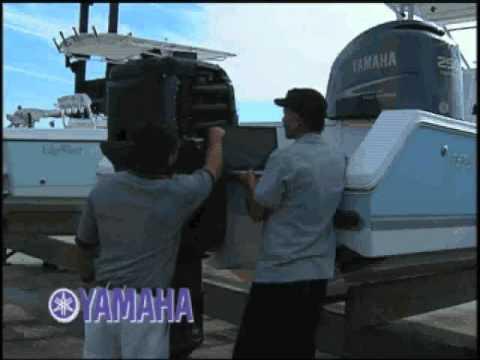 Atlanic Marine 2009