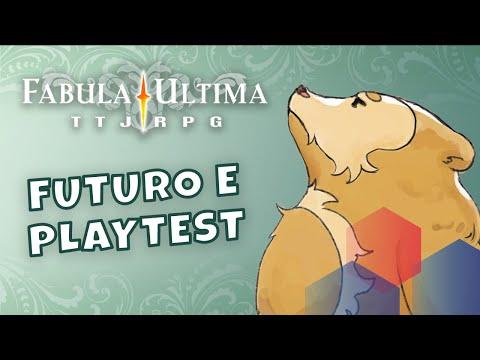 UN MERCOLEDÌ DA FABULA - 26 - Futuro e Playtest