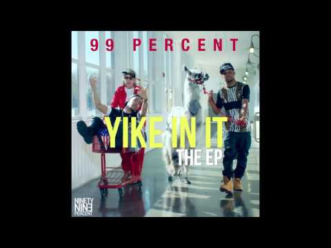 99 Percent   iTwerk She Twerk Top Twerking   Yiking Songs 2014