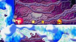 Kirby: Canvas Curse Any% Speed Run (1:17:26 RTA, 1:09 IGT)