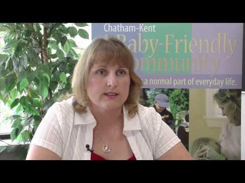 Baby Friendly  Initiative - Public Education