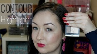 Contour and Highlight with Kevyn Aucoin Creamy Glow Duo #4 Sculpting and Candlelight Thumbnail