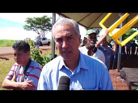 Governador anuncia que obras do Regional de Dourados devem sair do papel