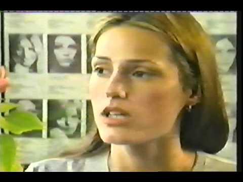 Yasmin Le Bon 1993 interview