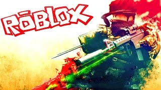 ROBLOX Phantom Forces!! - Battlefield 1 Minigame In Roblox (Roblox Gameplay)