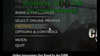 Call of Duty WaW 65 level hack [ spryciarze.pl ]