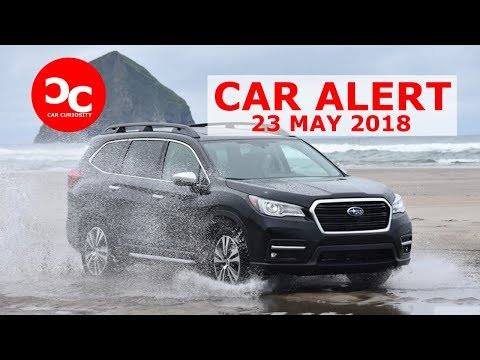 2019 Subaru Ascent – The BIGGEST Subaru Ever Is HERE