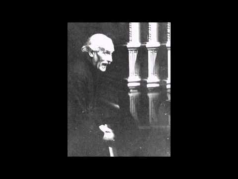 "Arturo Toscanini ""Siegfried's Death & Funeral Music"" Götterdämmerung 1952"