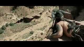 O Cavaleiro Solitário (The Lone Ranger) - Trailer Legendado