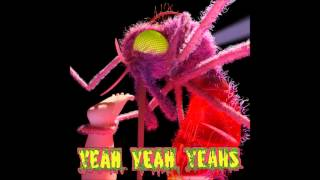 Yeah Yeah Yeahs - Buried Alive feat. Dr. Octagon